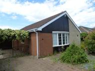3 bedroom Detached Bungalow in Guildway, Todwick...