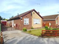 Detached Bungalow for sale in Cartmel Walk, Dinnington...