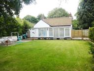 2 bedroom Detached Bungalow for sale in Lindrick Road, Woodsetts...