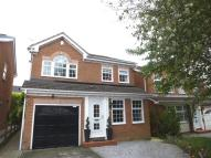 4 bed Detached house for sale in Meadowpark Croft...