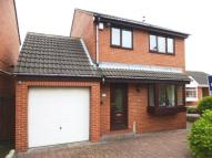 Detached home for sale in Lytham Avenue...