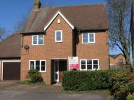 Detached property for sale in Carriers Close, Hanslope...