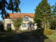 4 bedroom Detached property for sale in Towcester Road...