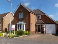 4 bed Detached property in Dickens Drive...