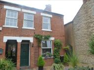 3 bed End of Terrace house for sale in Cosgrove Road...