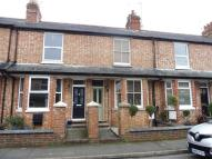 2 bedroom Terraced home for sale in Clarence Road...