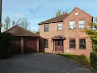 Detached home in Pyke Hayes, Two Mile Ash...