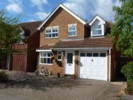 3 bed Detached home for sale in Honey Hill Drive...