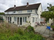 3 bedroom semi detached house in Padbury Road...