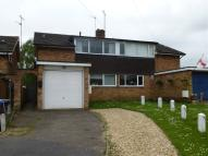 semi detached house for sale in Willow Grove...