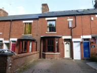 Terraced property for sale in Vicarage Walk...