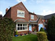 4 bed Detached property in Oxfield Park Drive...