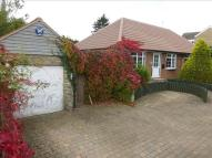 Detached Bungalow for sale in Yardley Road, Cosgrove...