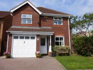 3 bedroom Detached house for sale in Honey Hill Drive...