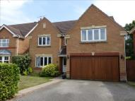 4 bed Detached property for sale in Hall Close...
