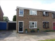 semi detached property in Henders, Stony Stratford...