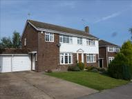 3 bedroom semi detached property for sale in Leeches Way, Cheddington
