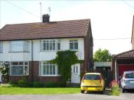 3 bed semi detached property for sale in Weston Road...