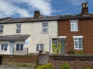 Terraced property for sale in Wingrave Road, Tring