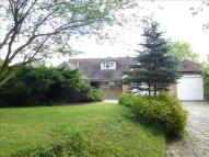 4 bed Detached property for sale in Hemp Lane, Wigginton...