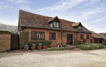 Character Property for sale in Potters Crouch Farm...