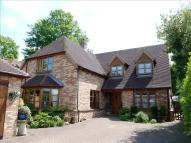 4 bedroom Detached house in Elm Grove, Woburn Sands...