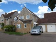 Link Detached House in Bakery Close, Cranfield...