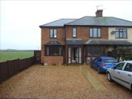 6 bed semi detached house in Bedford Road...