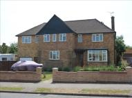 Detached home in Staple Hall Road...