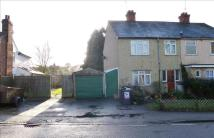semi detached house for sale in Bedford Road...