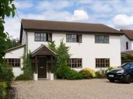 4 bedroom Detached home in Ridgeway, Woburn Sands...