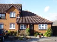 2 bed Terraced Bungalow in Eleanor Walk, Woburn