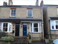3 bedroom semi detached home in San Remo Road...