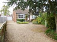 Semi-Detached Bungalow in Parkway, Woburn Sands...