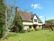 Detached home in Long Green, Wortham, Diss