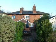 2 bed Terraced home in Victoria Road, Diss