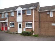 Terraced home for sale in Aldrich Way, Roydon, Diss