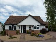 2 bed Detached Bungalow in The Fairstead, Botesdale...
