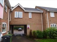 1 bed Maisonette for sale in Aldrich Way, Roydon, Diss