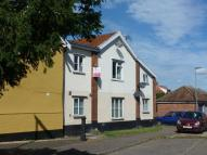 Flat for sale in Victoria Road, Diss