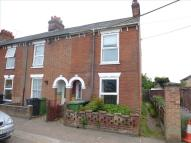 3 bed End of Terrace home for sale in Victoria Road, Diss