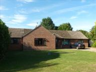 4 bed Detached Bungalow for sale in The Street, Westhorpe...