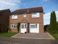 4 bed Detached home in St Marys Close, Harleston