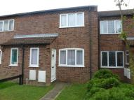1 bedroom Terraced home in Gainsborough Avenue, Diss