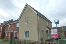 Bullfinch Drive End of Terrace house for sale