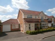 4 bedroom Detached home for sale in Wainscot Place, Skellow...