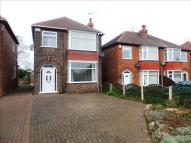 Detached home in Cusworth Lane, Doncaster