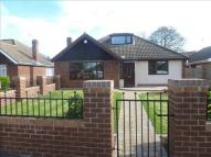 Detached Bungalow for sale in Amersall Road, Doncaster
