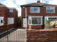 2 bedroom semi detached property for sale in Crompton Avenue...