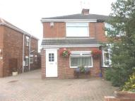 semi detached house for sale in Crompton Avenue...